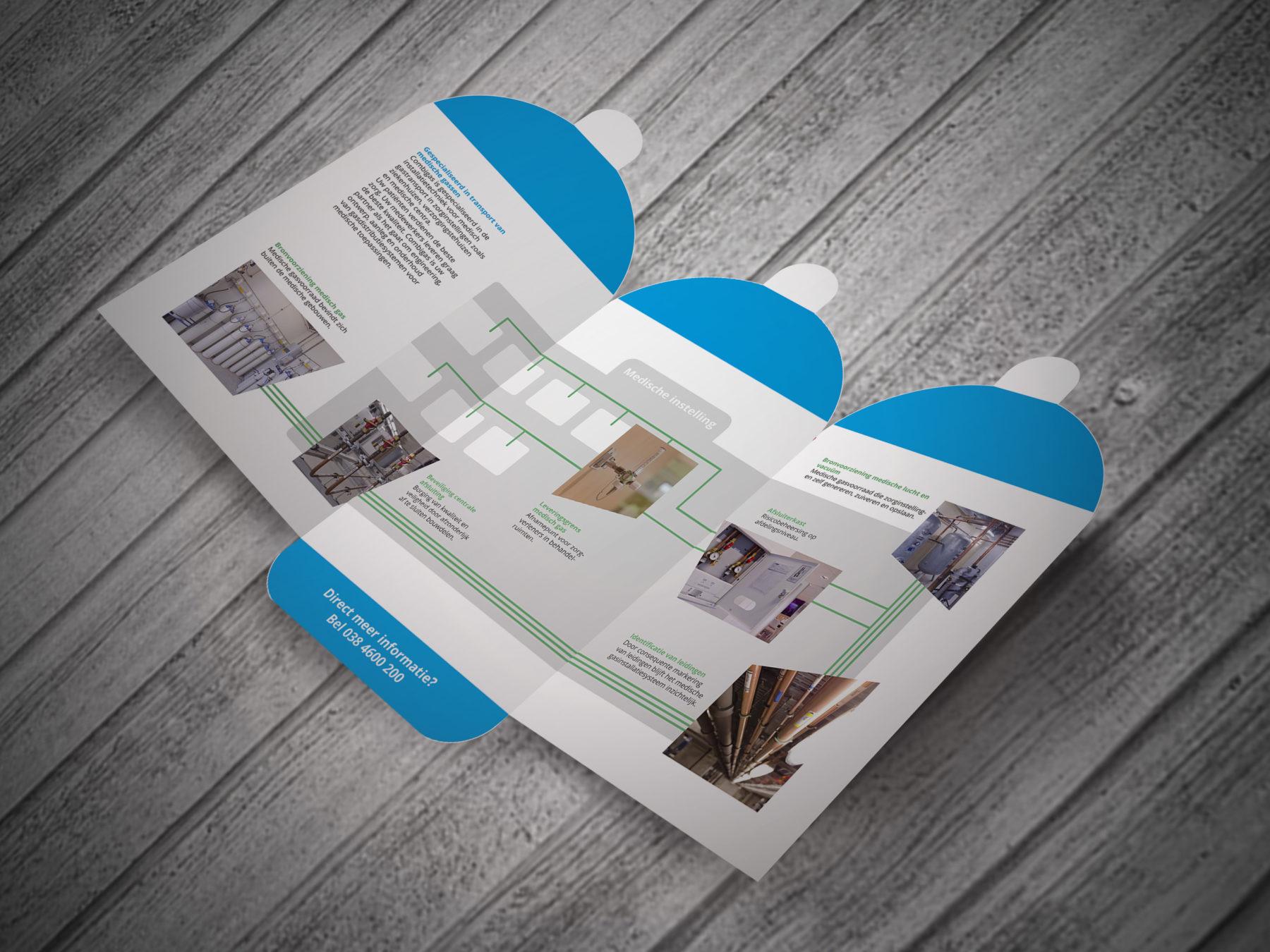 Nieuwe folder, Combigas